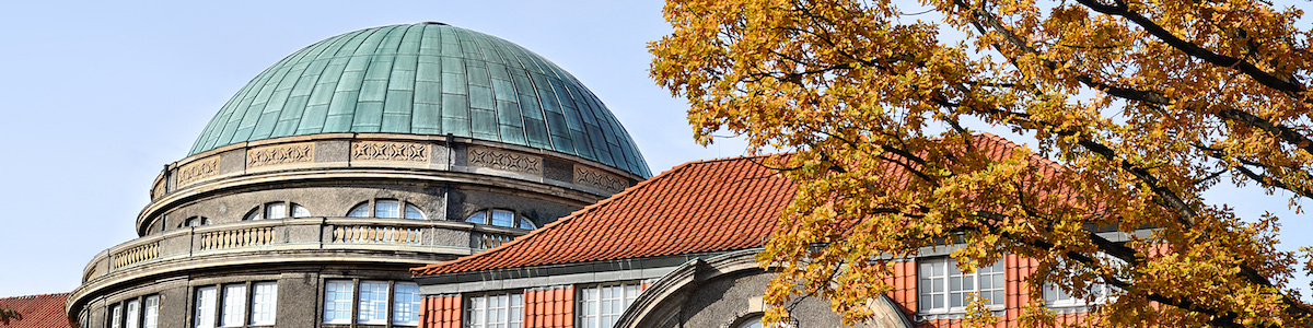 Uni Hamburg Kontakt